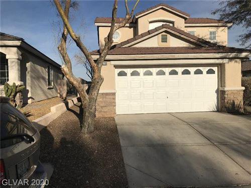 Photo of 10720 WOODLORE Place, Las Vegas, NV 89144 (MLS # 2163791)