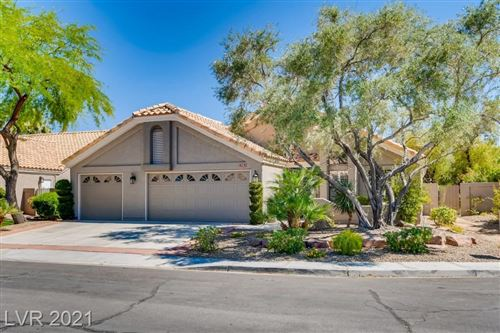 Photo of 338 Humboldt South Drive, Henderson, NV 89074 (MLS # 2294791)