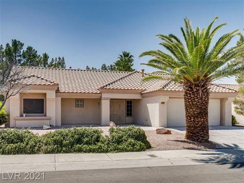 Photo of 3101 Hayden Court, Las Vegas, NV 89134 (MLS # 2298791)