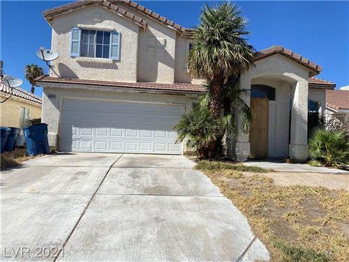 Photo of 6094 Bing Cherry Drive, Las Vegas, NV 89142 (MLS # 2328791)