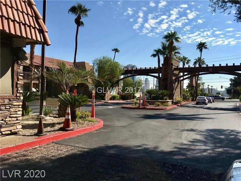 Photo of 5405 Indian River Drive #398, Las Vegas, NV 89103 (MLS # 2209791)
