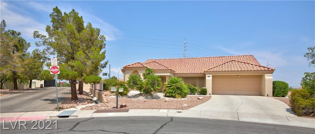 Photo of 3108 Lotus Hill Drive, Las Vegas, NV 89134 (MLS # 2316791)