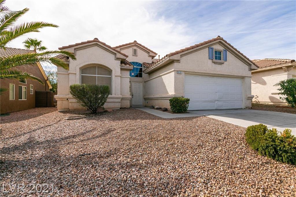 Photo of 9101 Canyon Magic Avenue, Las Vegas, NV 89129 (MLS # 2344791)
