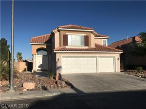 Photo of 4774 DESERT PLAINS Road, Las Vegas, NV 89147 (MLS # 2142792)