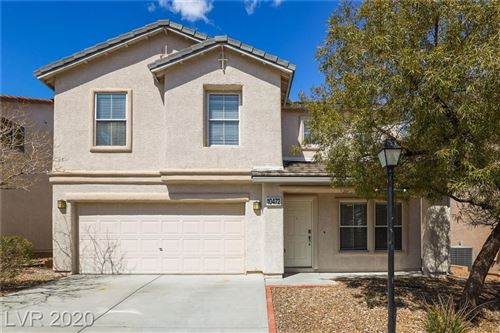 Photo of 10472 Canyon Cliff, Las Vegas, NV 89129 (MLS # 2186792)