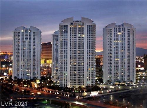 Photo of 2857 Paradise Road #3003, Las Vegas, NV 89109 (MLS # 2264792)