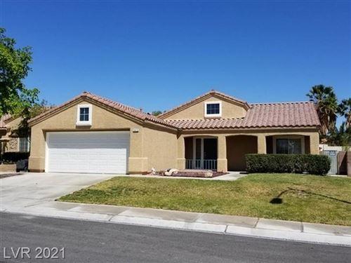 Photo of 5816 BRIAR ROSE Lane, Las Vegas, NV 89130 (MLS # 2329792)