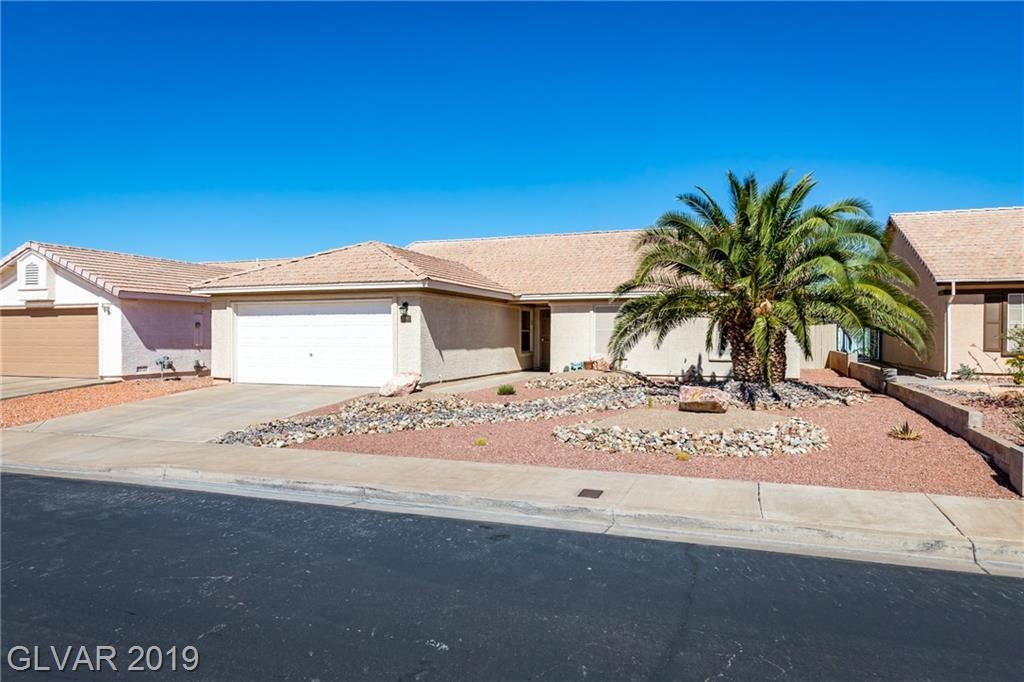 Photo for 369 DOOLEY Drive, Henderson, NV 89015 (MLS # 2141792)