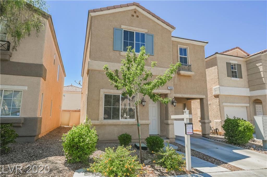 Photo of 7559 Redwood Point Street, Las Vegas, NV 89139 (MLS # 2209792)