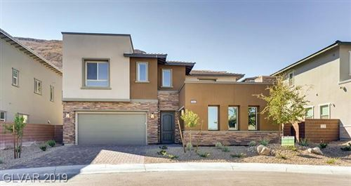 Photo of 6483 WILD BLUE Court, Las Vegas, NV 89135 (MLS # 2156793)