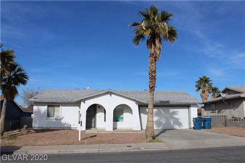 Photo of 251 FULLERTON Avenue, Henderson, NV 89015 (MLS # 2165793)