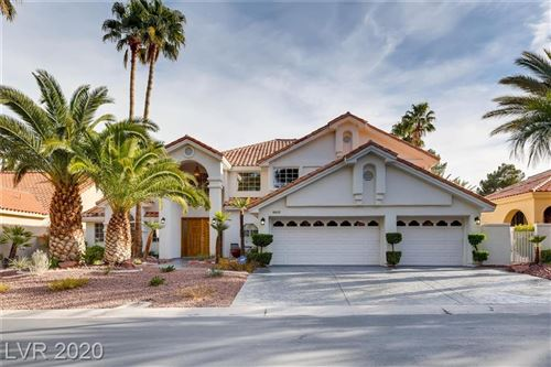Photo of 8805 ROBINSON RIDGE Drive, Las Vegas, NV 89117 (MLS # 2171793)
