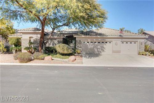 Photo of 1260 Athens Point Avenue, Las Vegas, NV 89123 (MLS # 2265793)