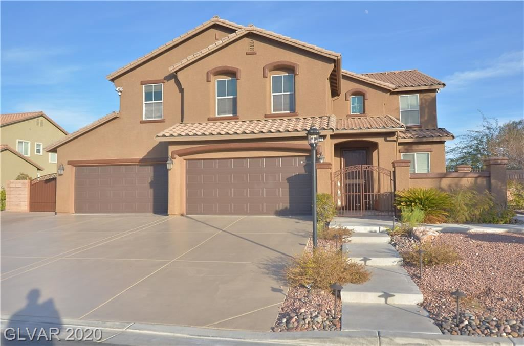 Photo of 4200 SCOTT PEAK Court, Las Vegas, NV 89129 (MLS # 2129793)