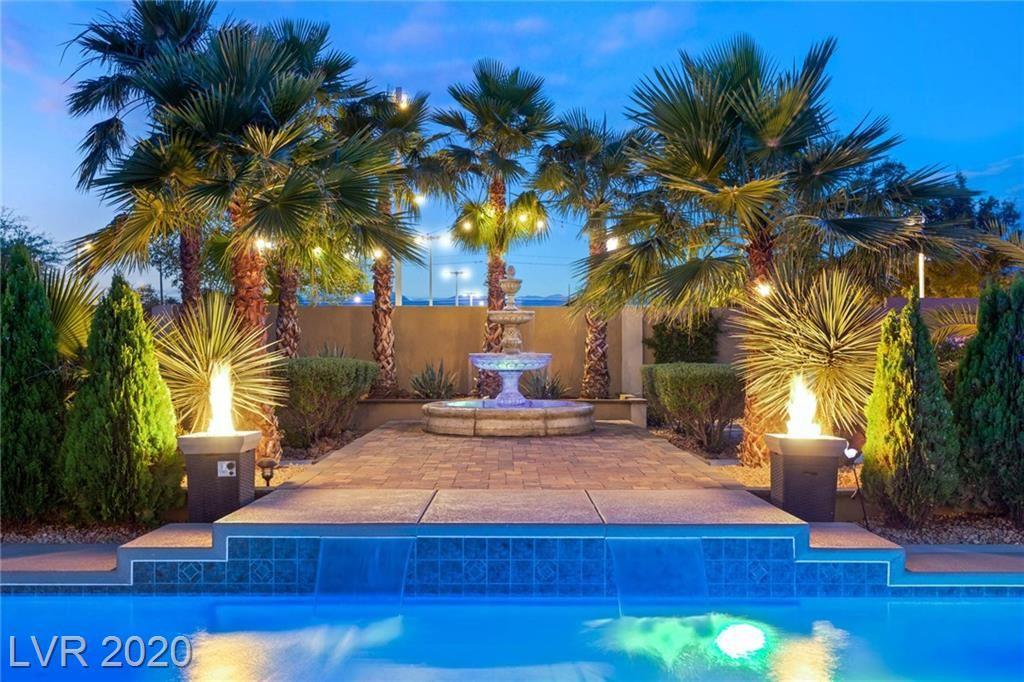 Photo of 5135 Chapel View Court, North Las Vegas, NV 89031 (MLS # 2203793)