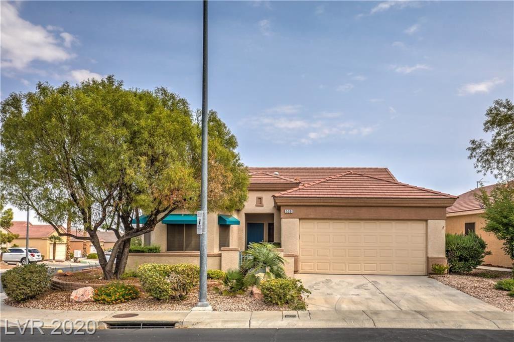 Photo of 530 Carmel Mesa Drive, Henderson, NV 89012 (MLS # 2229793)
