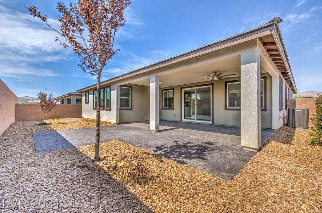 Photo of 4705 East Cactus Canyon Drive, Pahrump, NV 89061 (MLS # 2328793)