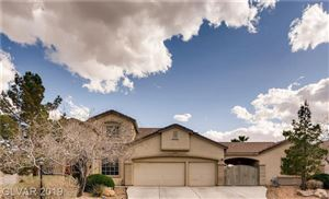 Photo of 8913 SHEEP RANCH Court, Las Vegas, NV 89143 (MLS # 2124794)