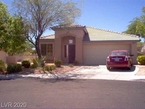 Photo of 10657 Oak Apple Avenue, Las Vegas, NV 89144 (MLS # 2209794)