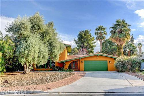 Photo of 2305 Windjammer Way, Las Vegas, NV 89107 (MLS # 2250794)