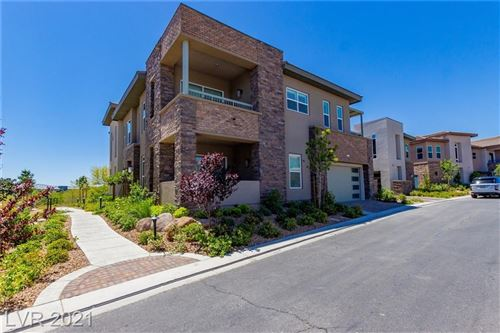 Photo of 11280 Granite Ridge Drive #1114, Las Vegas, NV 89135 (MLS # 2298794)