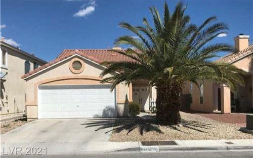 Photo of 4412 Kalamazoo Street, Las Vegas, NV 89147 (MLS # 2304794)