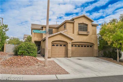 Photo of 10636 Amblewood Way, Las Vegas, NV 89144 (MLS # 2341794)