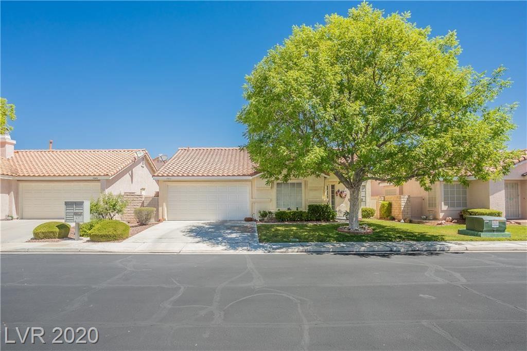 Photo of 7972 Canto Avenue, Las Vegas, NV 89147 (MLS # 2211794)