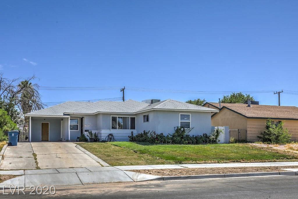 Photo of 5141 Evergreen Avenue, Las Vegas, NV 89107 (MLS # 2212794)