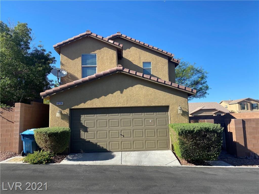 Photo of 10726 Azure Ocean Avenue, Las Vegas, NV 89166 (MLS # 2333794)
