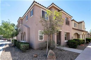 Photo of 1059 GARDEN CRESS Court, Las Vegas, NV 89138 (MLS # 2091795)