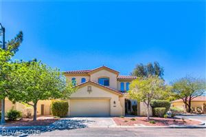 Photo of 10541 CASA BIANCA Street, Las Vegas, NV 89141 (MLS # 2115795)