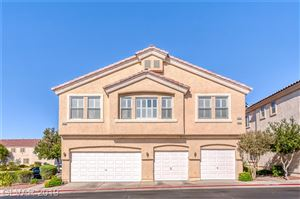 Photo of 2554 LAZY SADDLE Drive, Henderson, NV 89002 (MLS # 2133795)
