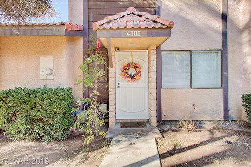 Photo of 4305 MANEILLY Drive, Las Vegas, NV 89110 (MLS # 2154795)