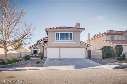 Photo of 1225 RED HOLLOW Drive, North Las Vegas, NV 89031 (MLS # 2164795)