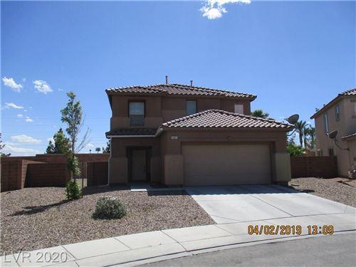 Photo of 2821 Cedar Bird Drive, North Las Vegas, NV 89084 (MLS # 2250795)