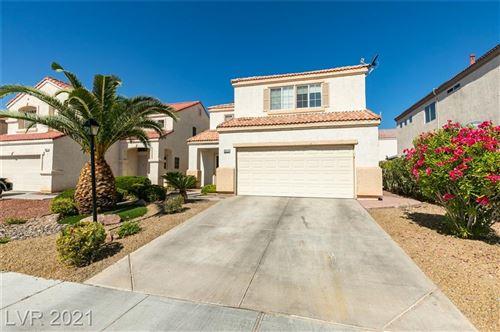 Photo of 6625 Maple Mesa Street, Las Vegas, NV 89084 (MLS # 2294795)