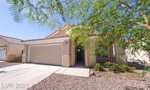 Photo of 1070 Havenworth Avenue, Las Vegas, NV 89123 (MLS # 2315795)