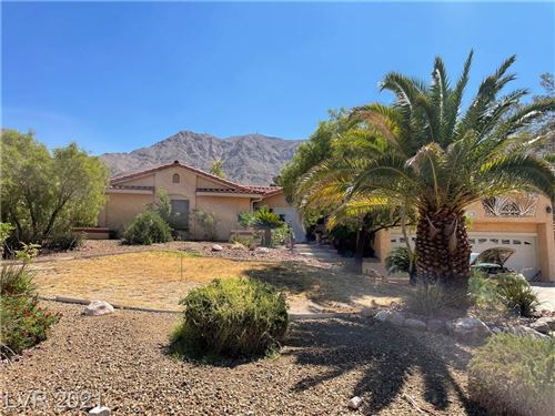 Photo of 1068 Eastridge Way, Las Vegas, NV 89110 (MLS # 2328795)