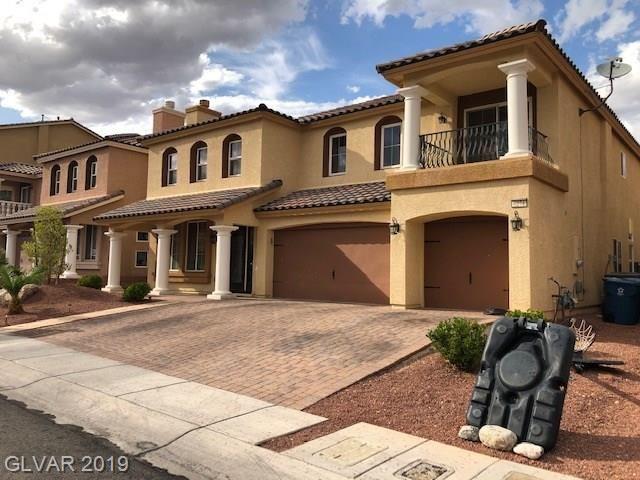 Photo of 6274 MOUNT PALOMAR Avenue, Las Vegas, NV 89139 (MLS # 2137795)