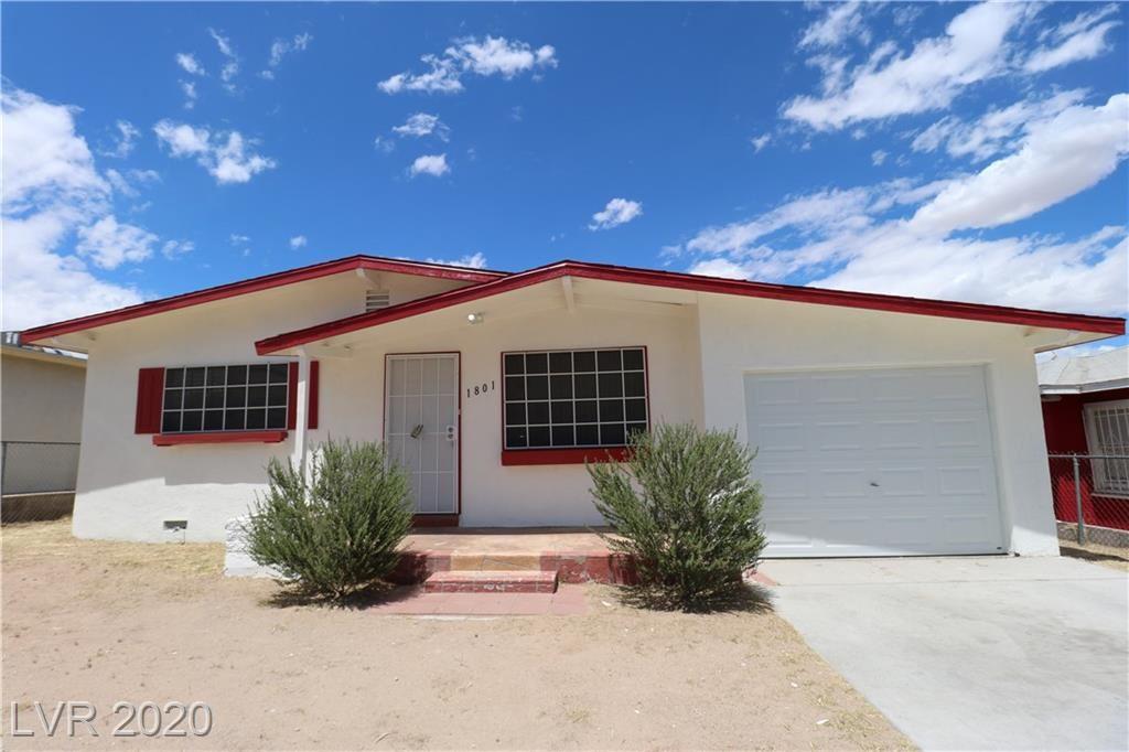 Photo of 1801 Poplar, Las Vegas, NV 89101 (MLS # 2198795)