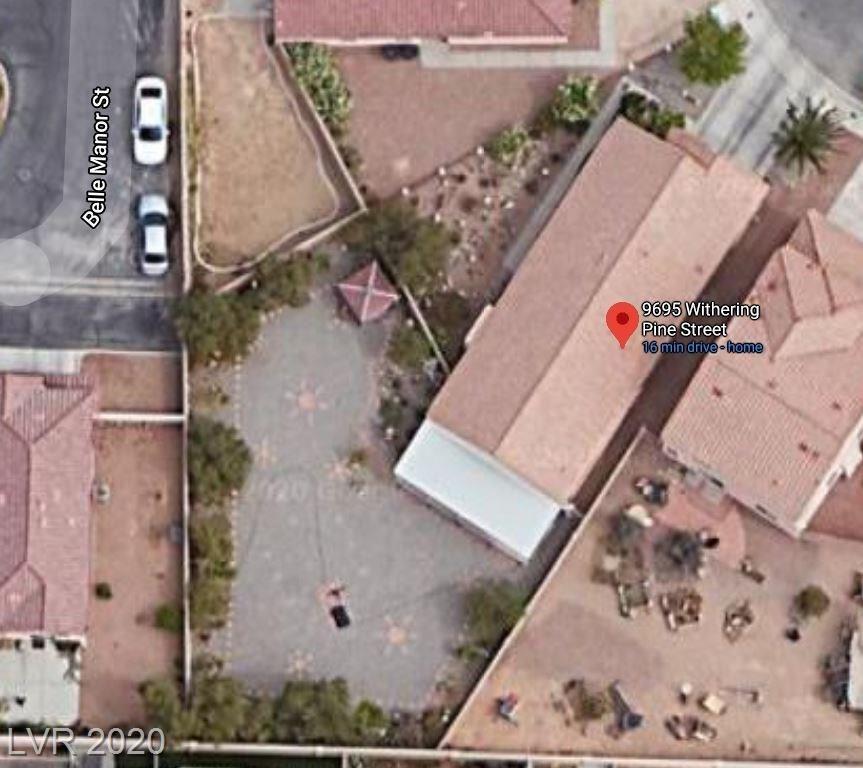 Photo of 9695 Withering Pine, Las Vegas, NV 89123 (MLS # 2200795)