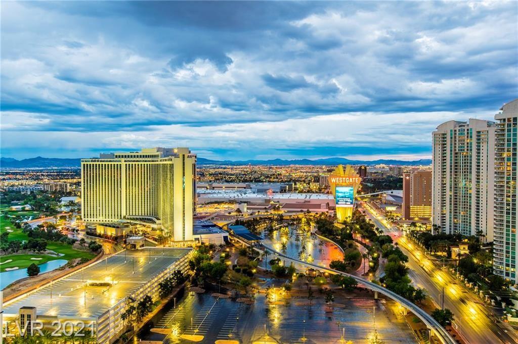 Photo of 222 Karen Avenue #2902, Las Vegas, NV 89109 (MLS # 2283795)