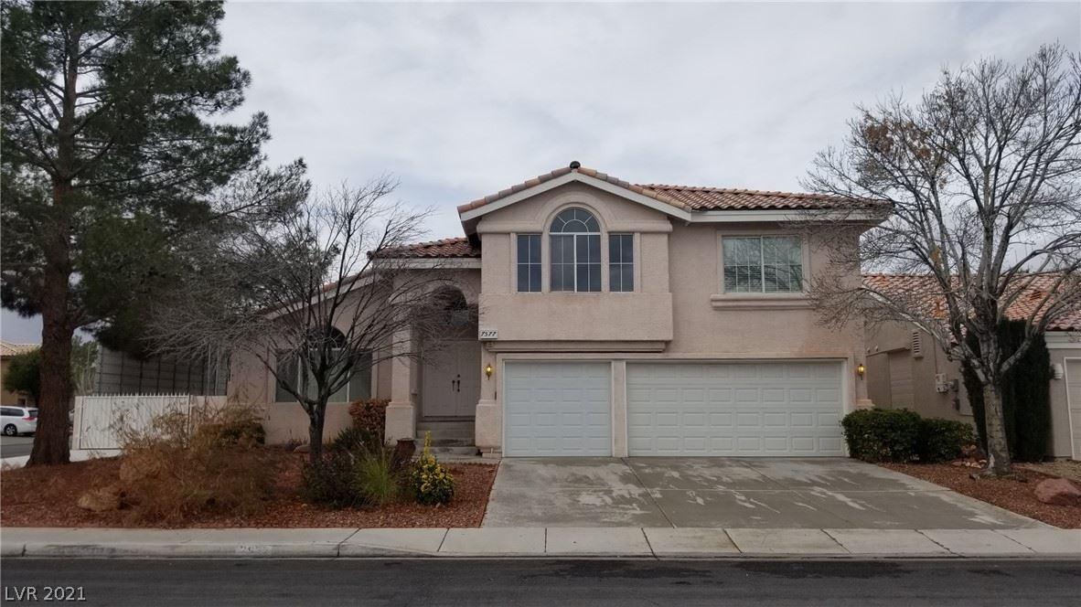 7577 Poppy Meadow Street, Las Vegas, NV 89123 - MLS#: 2287795