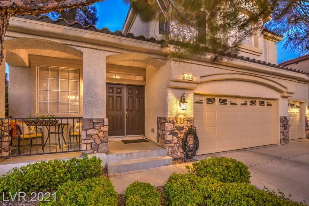 Photo of 11494 Bargetto Court, Las Vegas, NV 89141 (MLS # 2307795)