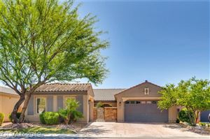 Photo of 8502 RIVER RIDGE Drive, Las Vegas, NV 89131 (MLS # 2106796)