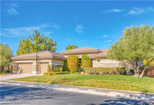 Photo of 30 ANTHEM CREEK Circle, Henderson, NV 89052 (MLS # 2155796)