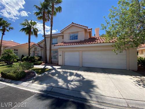 Photo of 2929 Sterling Cove Drive, Las Vegas, NV 89128 (MLS # 2330796)