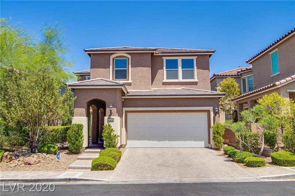 Photo of 7178 Tawny Mill Street, Las Vegas, NV 89148 (MLS # 2209796)