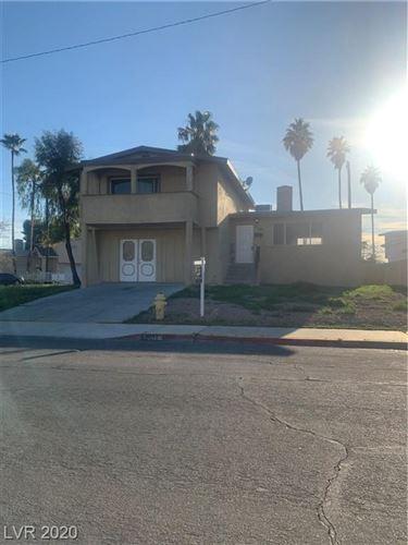 Photo of 2101 VALLEY Drive, Las Vegas, NV 89108 (MLS # 2155797)